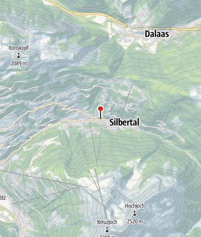 Karte / Zudrell Anton