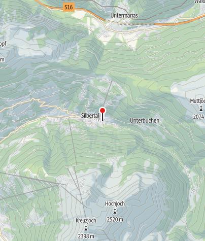 Map / Bitschnau Helene