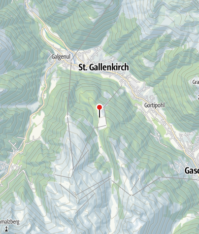 Karte / Holzerhüsli