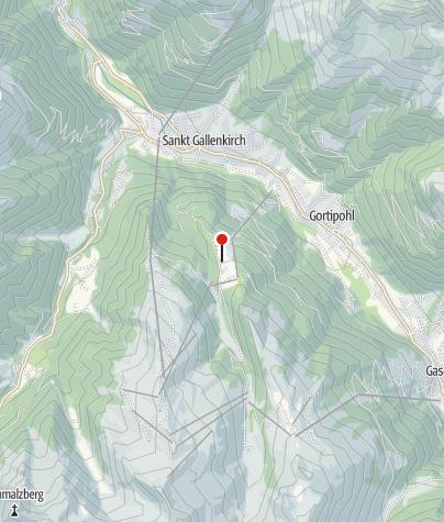 Kaart / Holzerhüsli