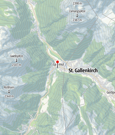 Karte / Bargehr Edeltraud