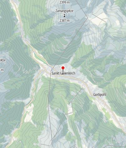 Karte / Mangard Hermine