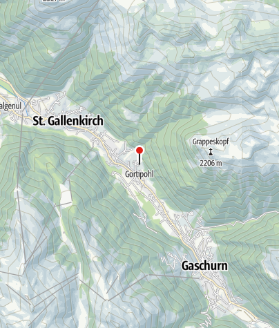 Karte / Rudigier Irmtraud - Haus Deule