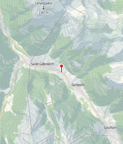 Karte / Landhaus Biermeier