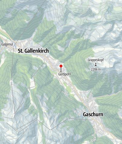 Karte / Netzer Othmar und Edith