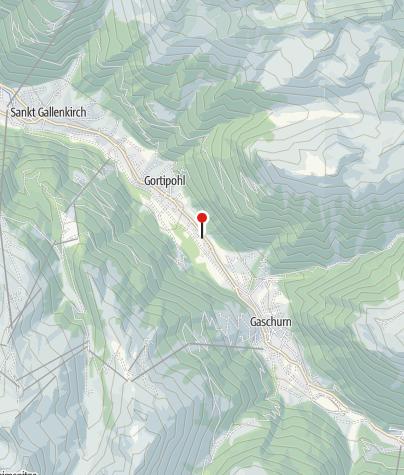 Karte / Landhaus Pfefferkorn