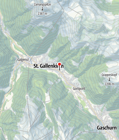 Karte / Sahler Gudrun