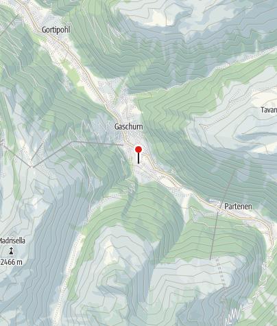 Karte / Wachter Hermine