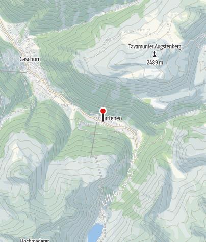 Karte / Haus Munz Renate