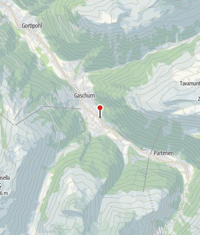 Karte / Haus Tramontana