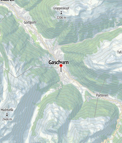 Karte / Appart  Laijola