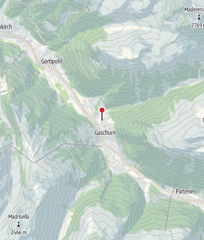 Karte / Rudigier Armin