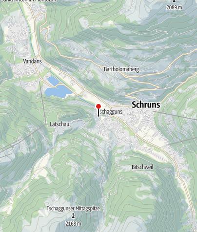 Karte / Stüttler Irene