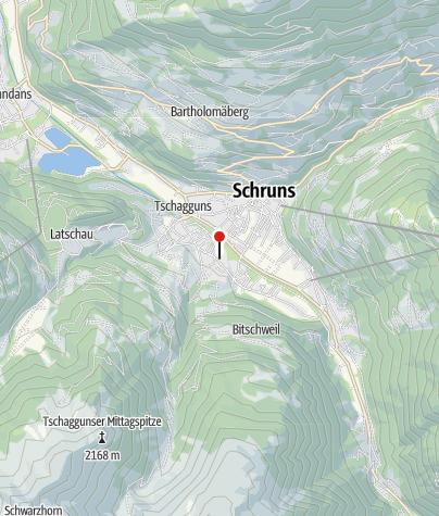 Karte / Keßler Edigna