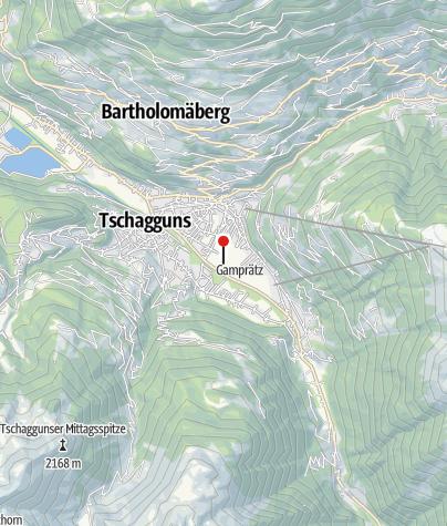 Karte / Schweiger  Christian