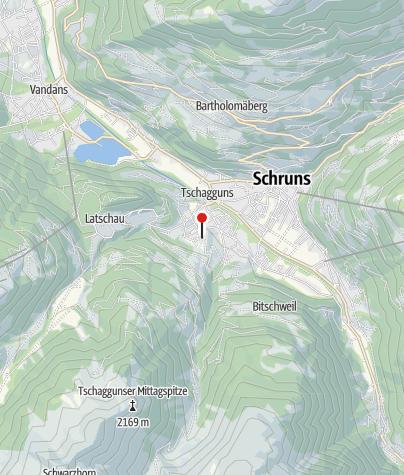 Karte / Salzgeber Erika