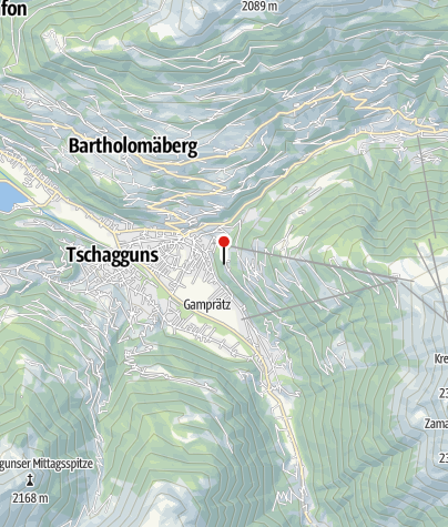 Karte / Ackermann Christine