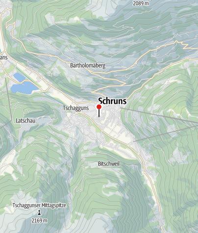 Karte / Seilern-Aspang Christiane