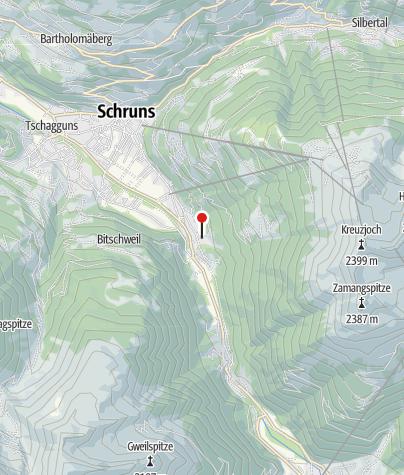 Karte / Bühler Nadja