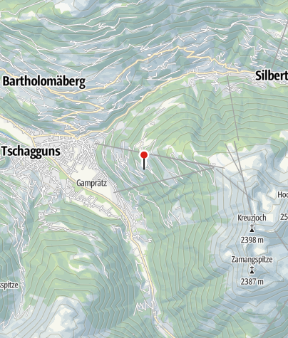 Karte / Haus Kapiascha