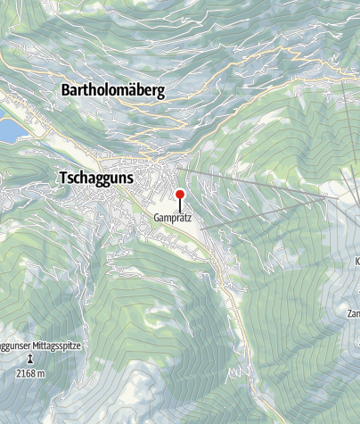 Kaart / Salzgeber Emanuela