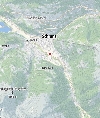 Karte / Galehr Eva und Lothar