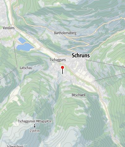 Karte / Sommer Gertrud