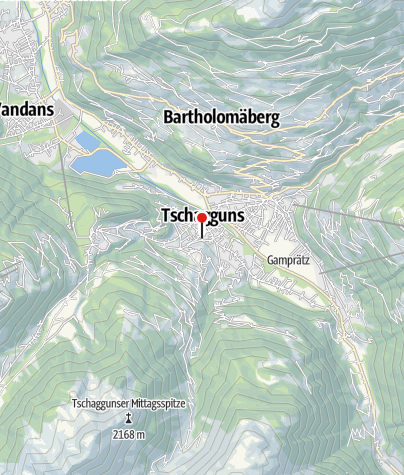 Karte / Landhaus Schneider