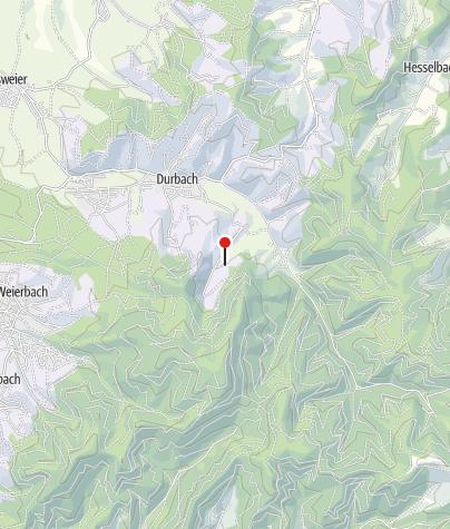 Karte / Weingut Alfred Huber