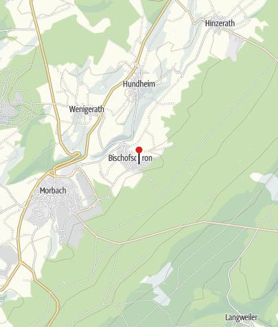 Map / Lauerburg, Alfred