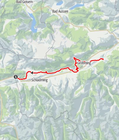 Map / Panoramaweg 100