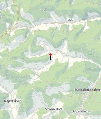 Karte / Bierhaus Zum Guscht