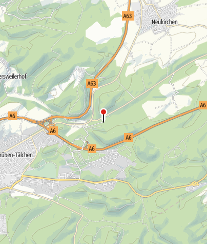 Map / Hotel-Restaurant Idyll