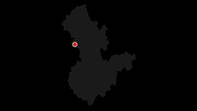 Map / Wildnis-Trail Etappe 1 (Monschau/Höfen-Simmerath/Einruhr)
