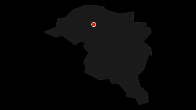 Kaart / Itonskopf Tour