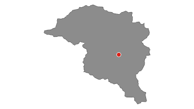 Map /  Alpe Gibau Tour