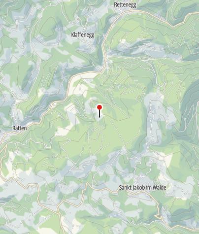 Karte / Plenzner Hütte