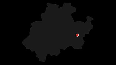 Map / Bike Arena Sauerland - Willinger Trail-Quartett Nr. 45