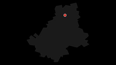 Karte / Kocher-Jagst-Trail