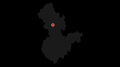 Map / Wildnis-Trail Etappe 3 (Gemünd-Heimbach)