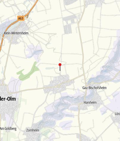 Karte / Weingut & Straußwirtschaft Fasanenhof