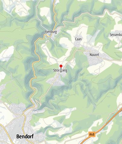 Map / Ferienwohnung Ludwig