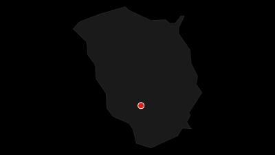 Kaart / Becherhaus (Rif. Biasi al Bicchiere)