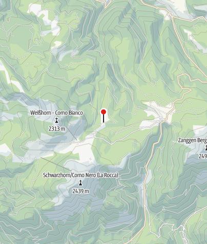 Map / Auerleger Alm