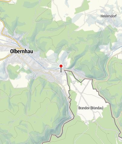Karte / Kupferhammer Museum Saigerhütte