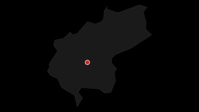 Kaart / Edelrauthütte (Rif. Ponte di Ghiaccio)