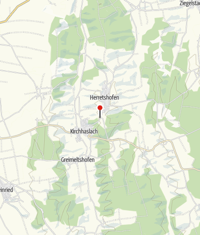 Karte / Kapelle Unseres Herren Ruh