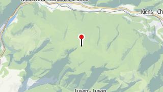 Mapa / Ronerhütte