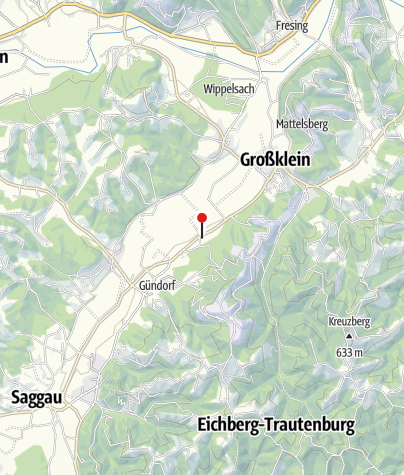 Karte / Zitz-Siegl