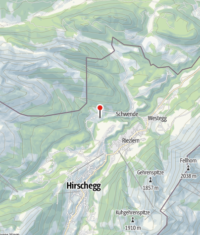 Kaart / Mahdtalhaus